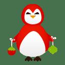 Penquin icon