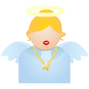 angel icon