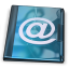 Emails Folder icon