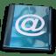 Emails Folder icon
