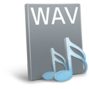 File wav icon