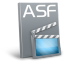 File-asf icon