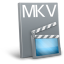 File mkv icon