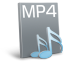 File-mp-4 icon