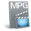 File mpg icon