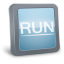 Run icon