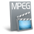 File-mpeg icon