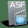 File-asf icon