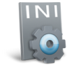 File-ini icon