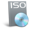 File-iso icon