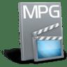 File-mpg icon