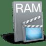 File-ram icon