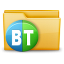 Folder Torrent icon