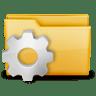 Folder-Option icon