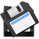 Floppy Drive icon