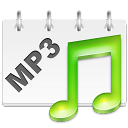 MP 3 icon