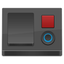 control panel icon