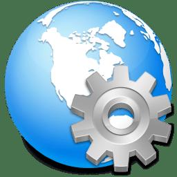 Network Service icon