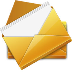 e mail 2 icon