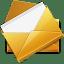E mail 2 icon