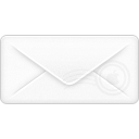 Mail envelope 5 icon