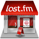 lastfm shop icon