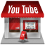 youtube shop icon