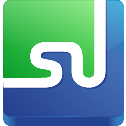 StumbleUpon 2 icon