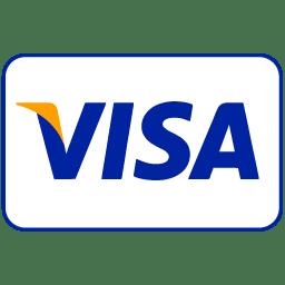 visa payment mmethod