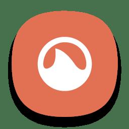 Grooveshark icon