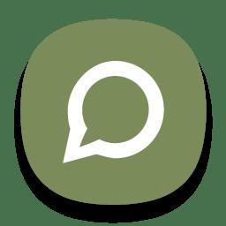Identica icon