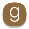 Goodreads icon