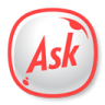 Ask icon