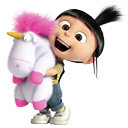 Agnes Happy icon