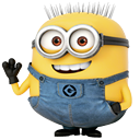 Minion Big icon