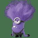 Minion Evil 3 icon