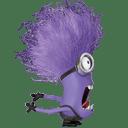 Minion Evil 4 icon