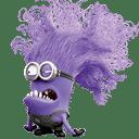 Minion Evil icon