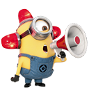 Minion-Shout icon