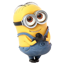 Minion Shy icon