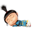 Agnes Sleeping icon