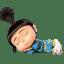 Agnes Sleeping icon