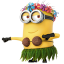 Minion-Dancing icon