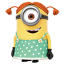 Minion-Girl icon
