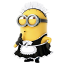 Minion-Maid icon