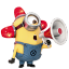 Minion Shout icon
