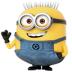 Minion-Big icon
