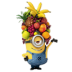 Minion-Fruits icon