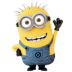 http://icons.iconarchive.com/icons/designbolts/despicable-me-2/72/Minion-Hello-icon.png