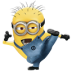 Minion-Kungfu icon